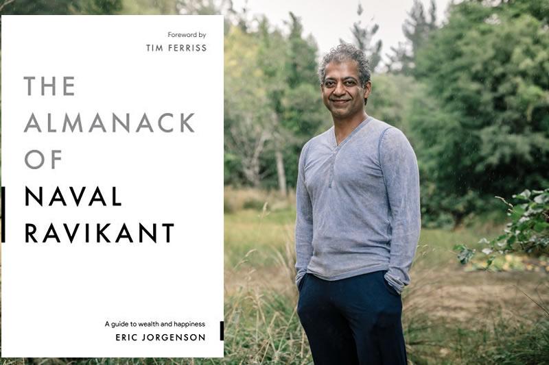 The Naval Ravikant almanack